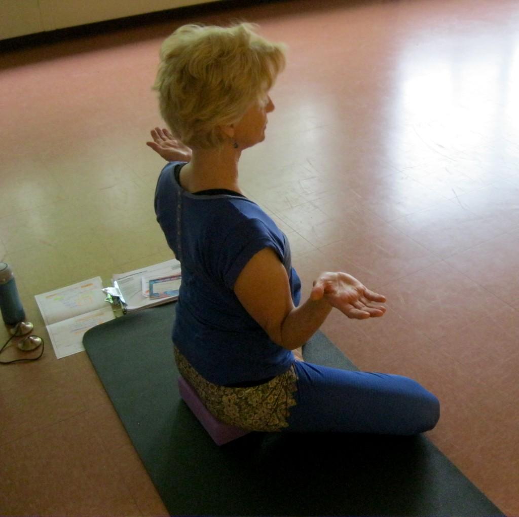 Yoga *nouveautés*