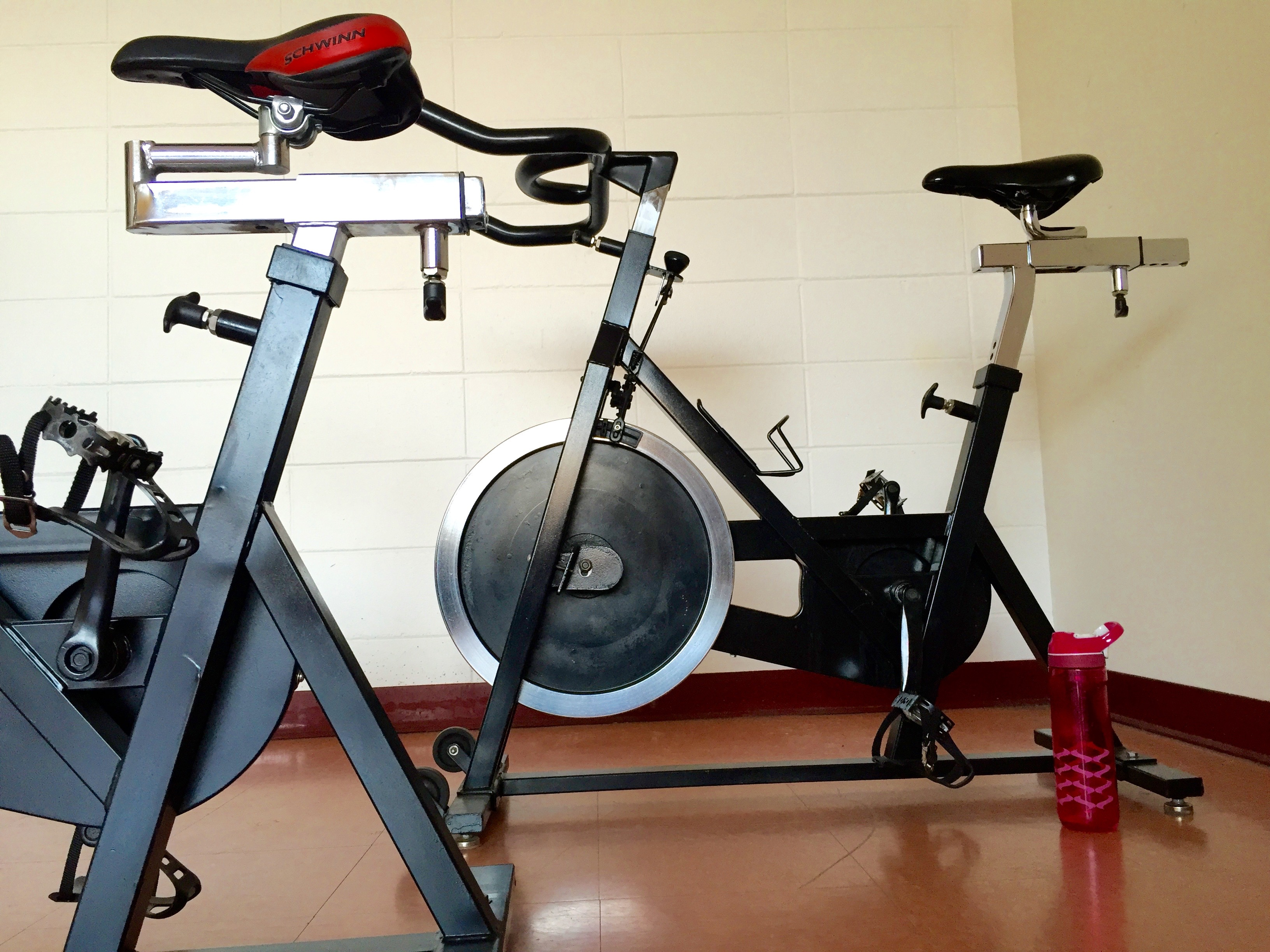 Cardio-Vélo – spinning