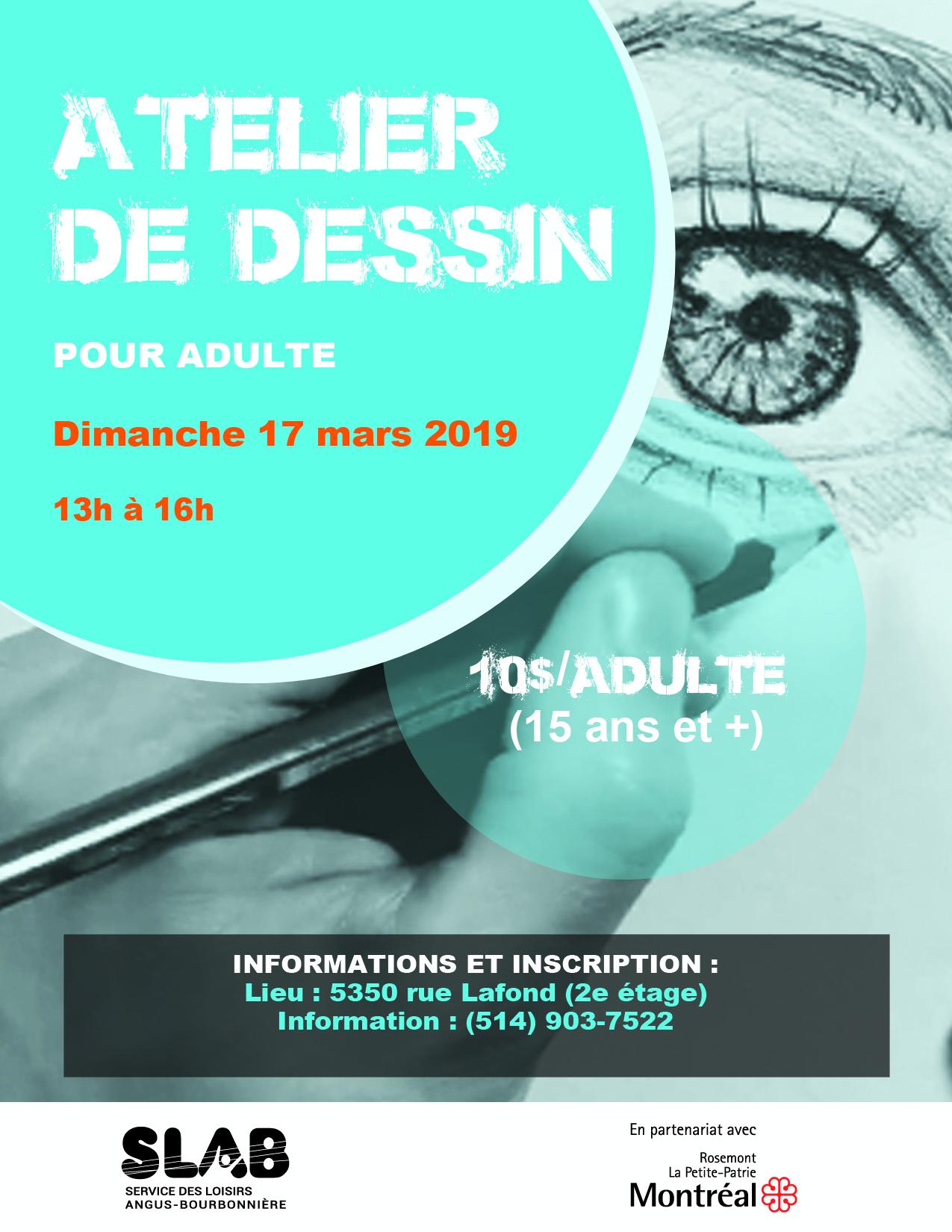 Matériel - Atelier dessin (2)